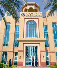 American University in the Emirates