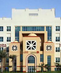 Canada International College Dubai
