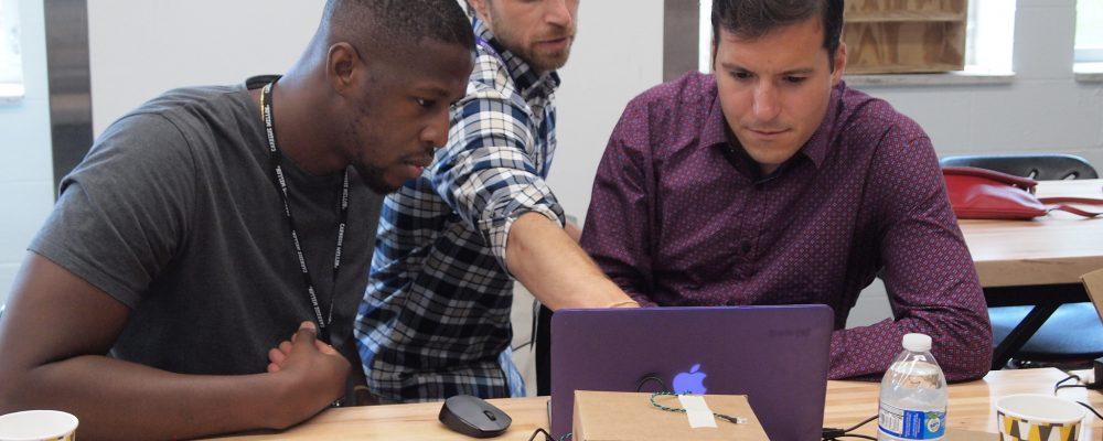 GEMS Education Teachers Use Robotics To Help Teaching Thinking