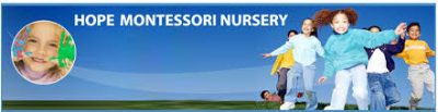 Hope Montessori Nursery